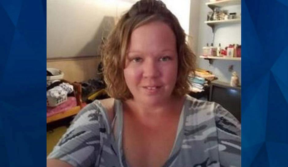 Amanda Jo Vangrinsven