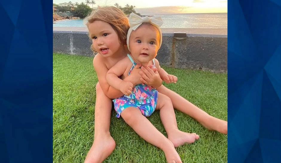 Kaleo and Roxy Coleman