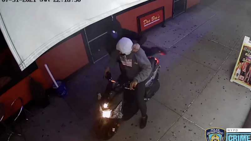NYPD Crime Stoppers