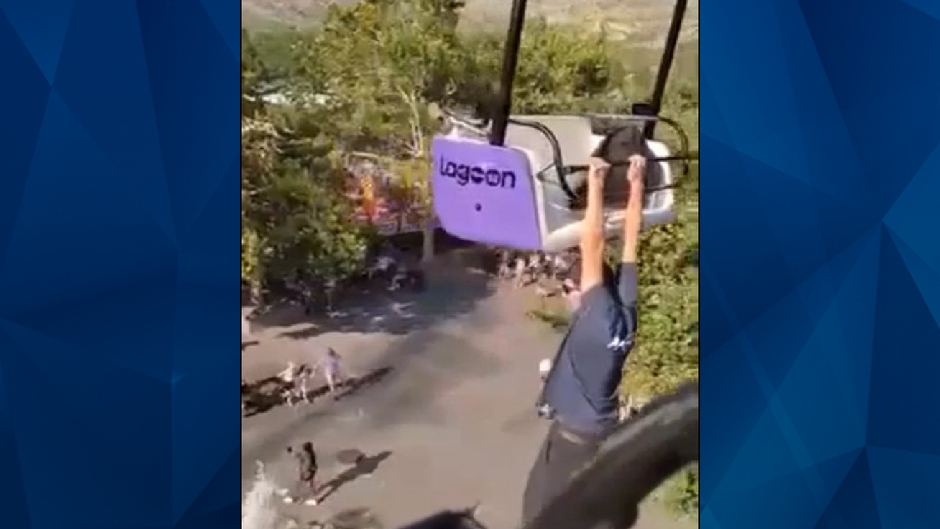 WATCH: Parkgoer Dies After Falling 50 Feet off Chairlift Ride at Theme Park