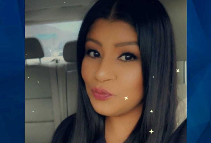 Gina Cantero