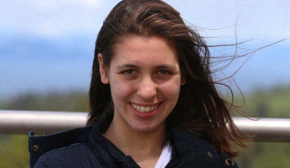 Nabila Maazouz